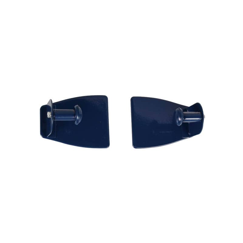 MAGNETIC PAPER TOWEL HOLDER NAVY