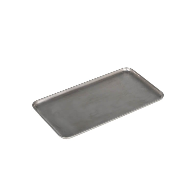 STAINLESS TRAY S