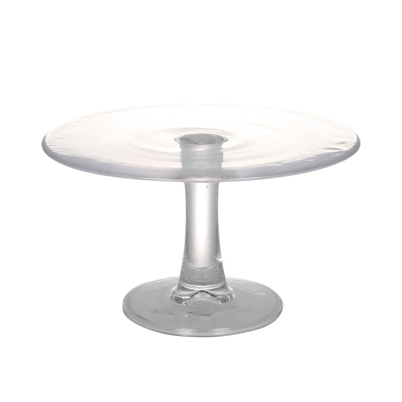 GLASS COMPOTE M