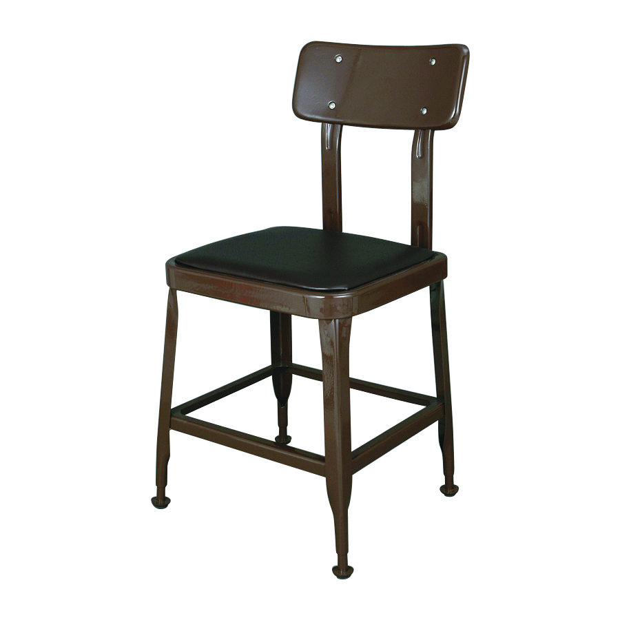 STANDARD CHAIR BROWN