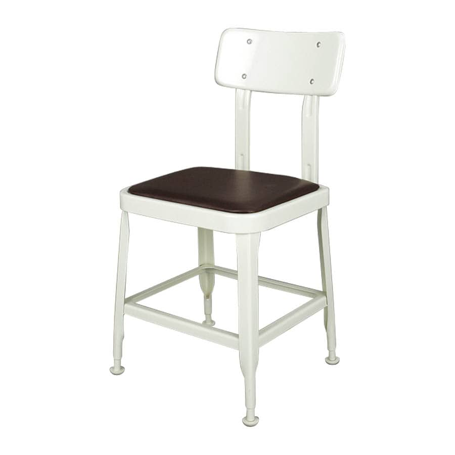 STANDARD CHAIR IVORY
