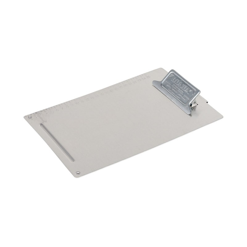 METAL CLIP BOARD ''B5'' GALVANIZED