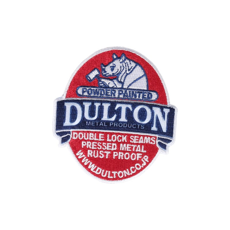 DULTON WAPPEN B METAL PRODUCTS