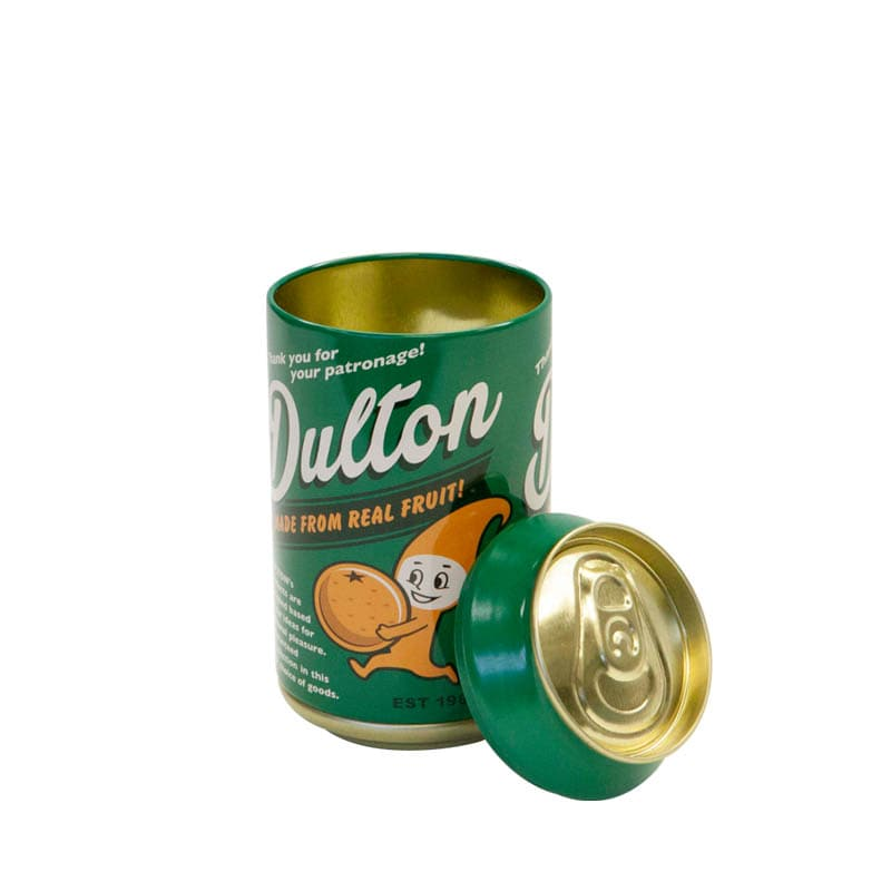 DULTON CAN CASE A
