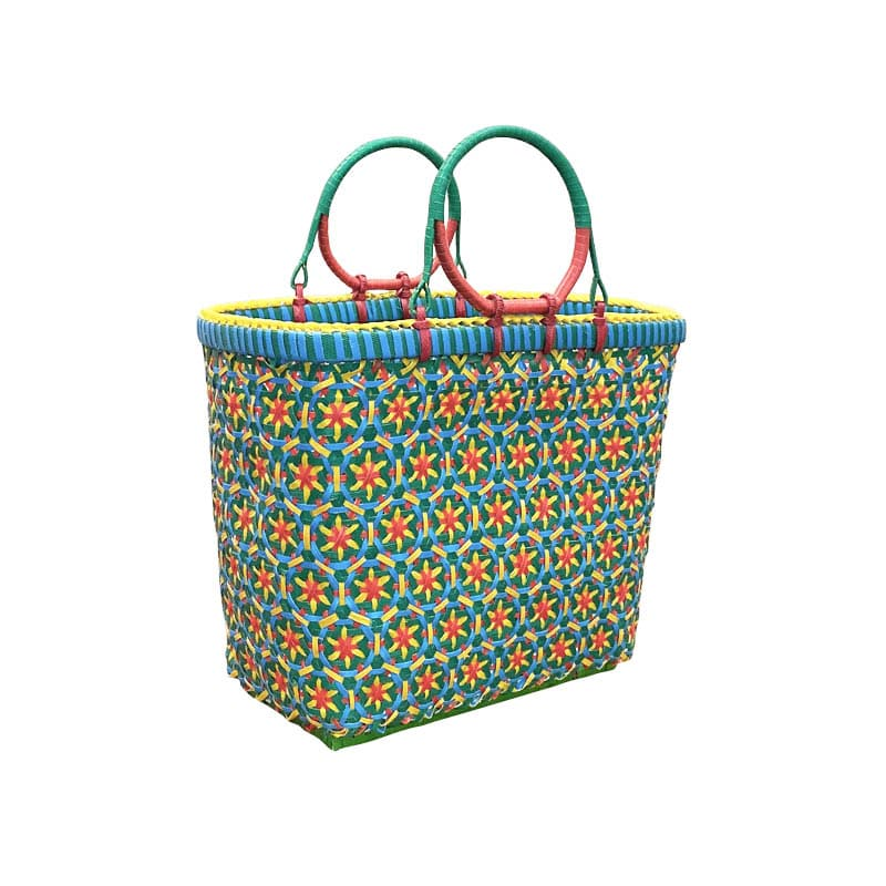 COLOR BASKET (M) A