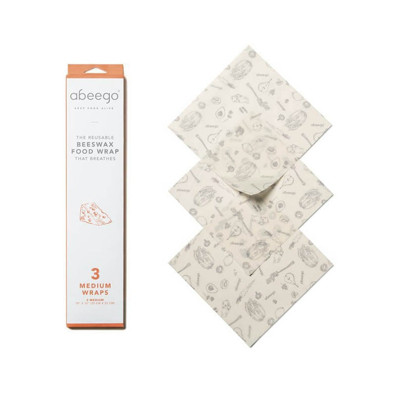 BEESWAX WRAP MEDIUM