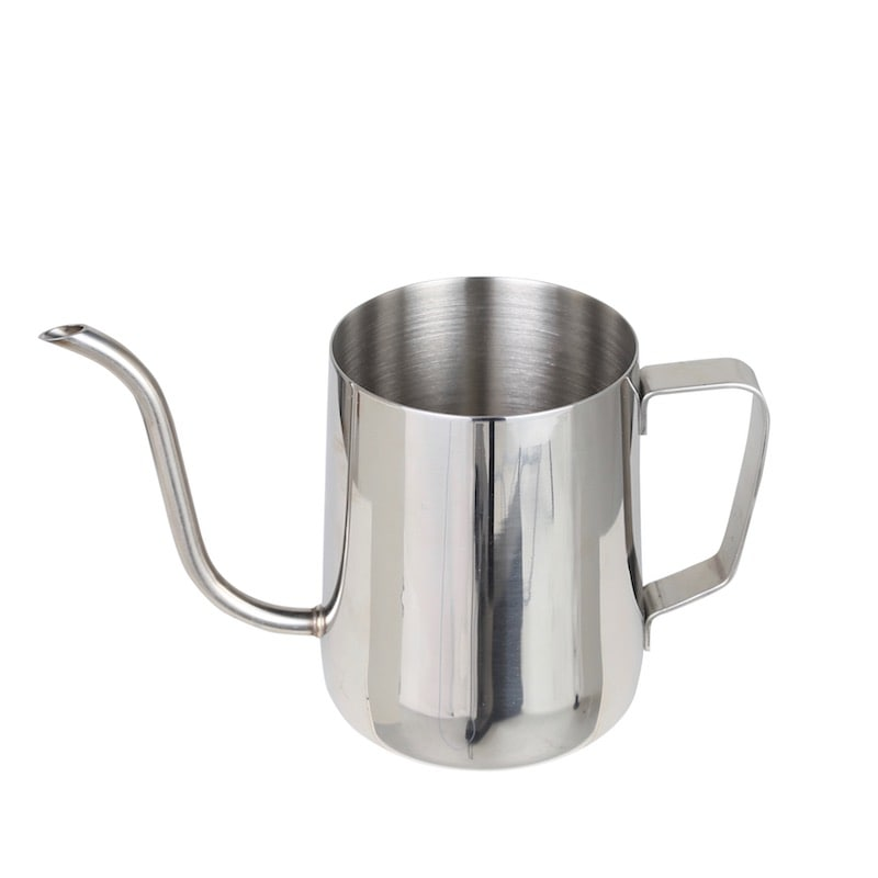 STAINLESS DRIP POT 650ml