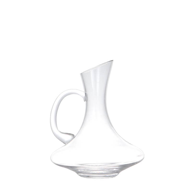 DECANTER with HANDLE