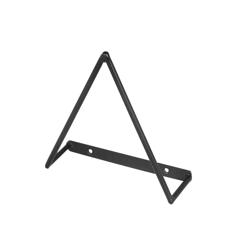 TRIANGLE HOOK BLACK