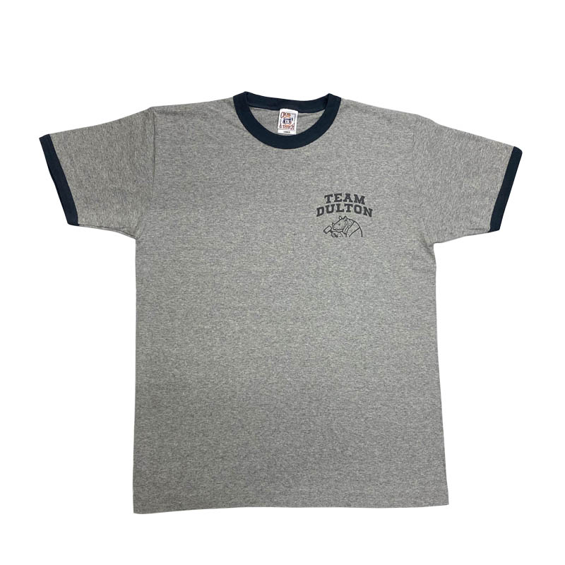 RHINO T-SHIRTS GRAY L
