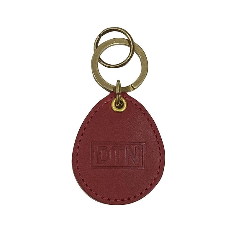 500 KEY HOLDER RED