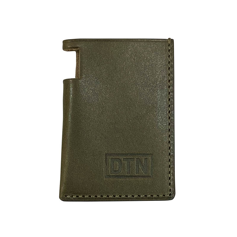 TABLET CASE GREEN