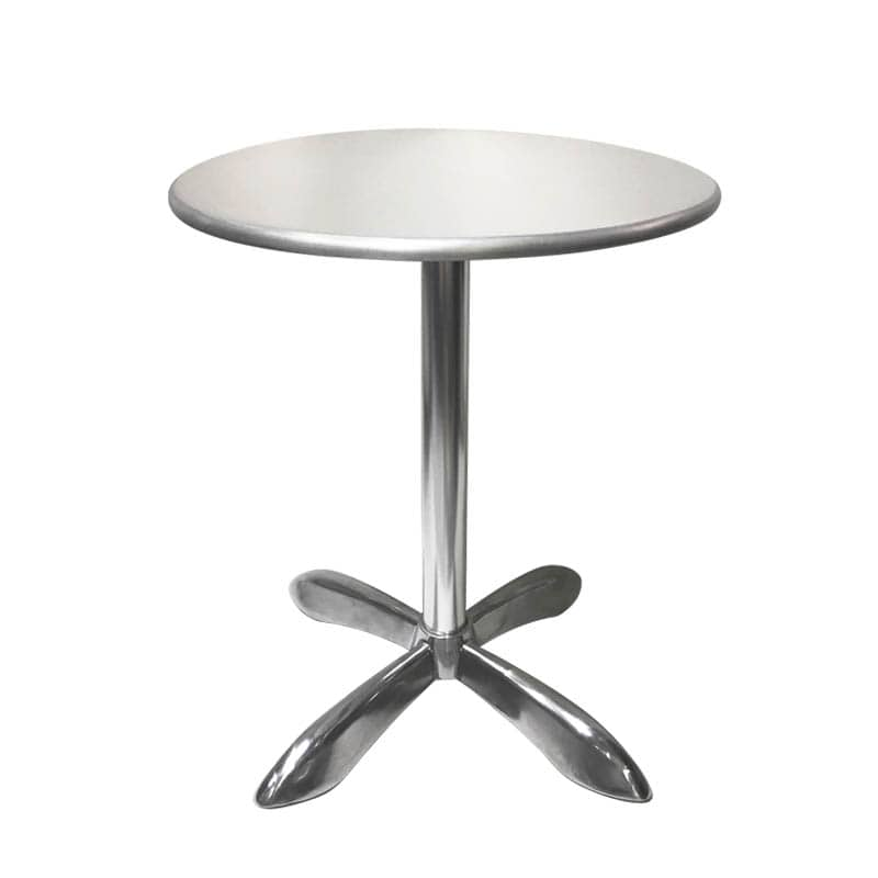 ALUMINUM ROUND TABLE 60