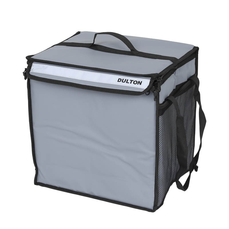 TARPAULIN CARRY BAG 32L GRAY