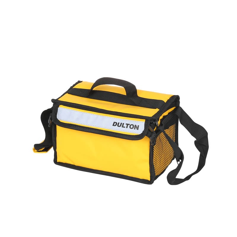 TARPAULIN CARRY BAG 3.5L YELLOW