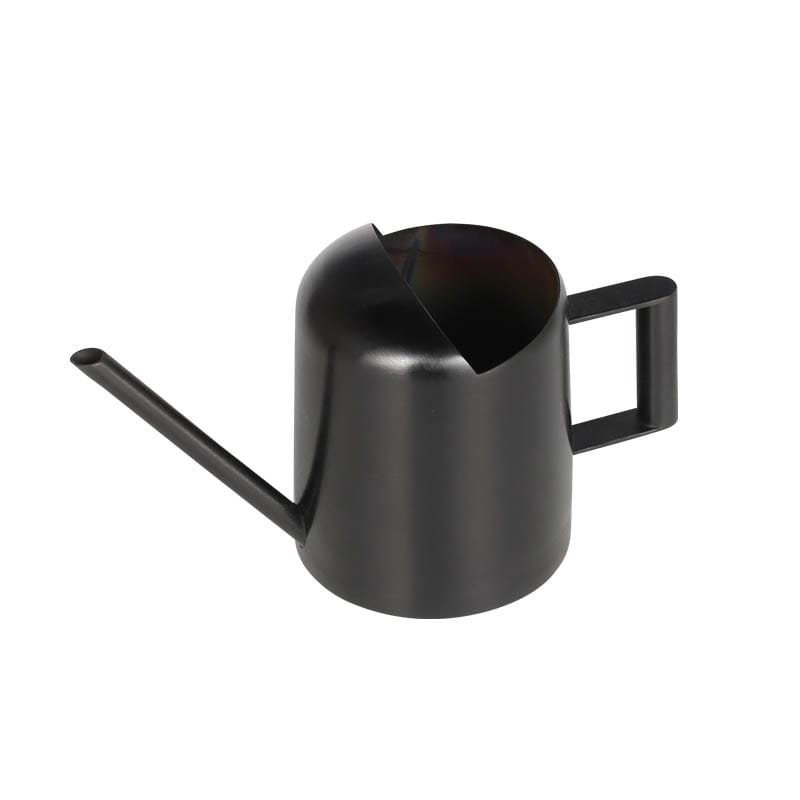 STAINLESS PITCHER BLACK