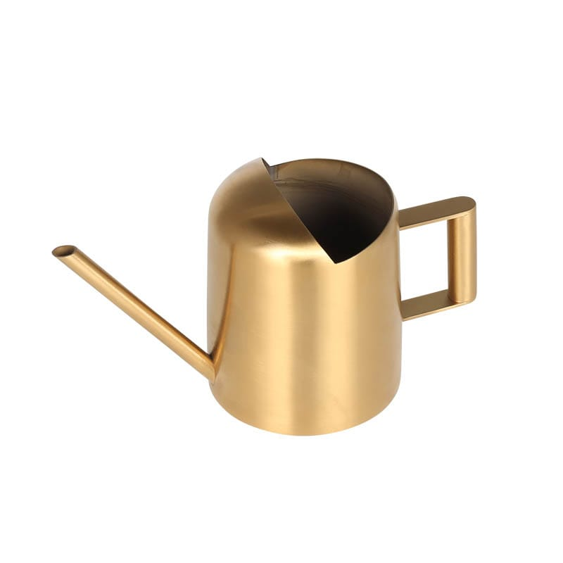 STAINLESS PITCHER GOLD