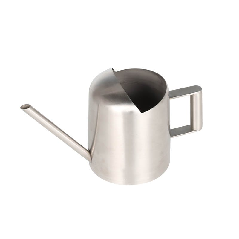 STAINLESS PITCHER SILVER