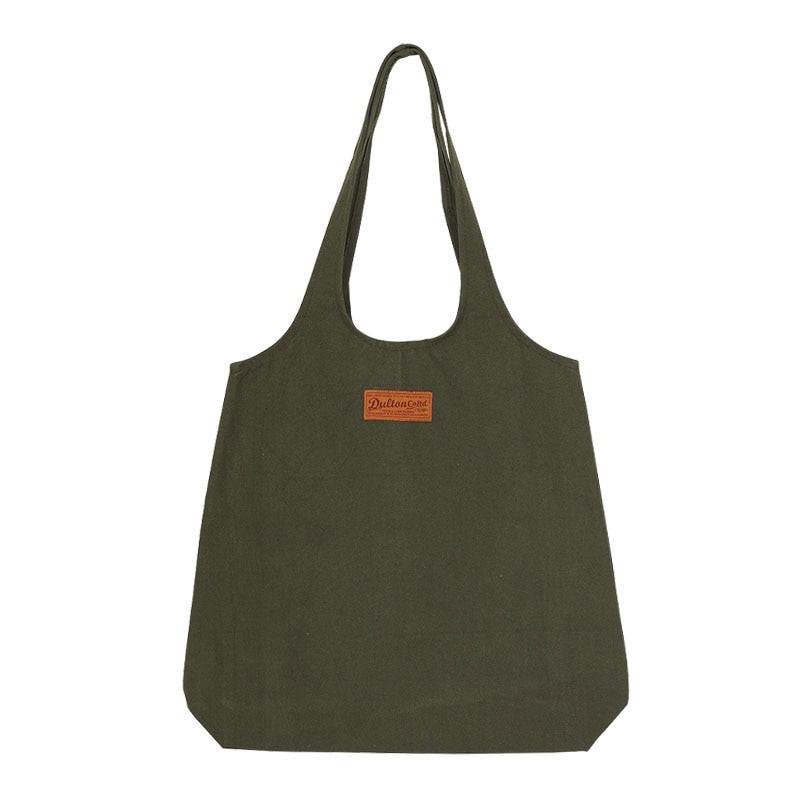 ROUGHLY BAG KHAKI