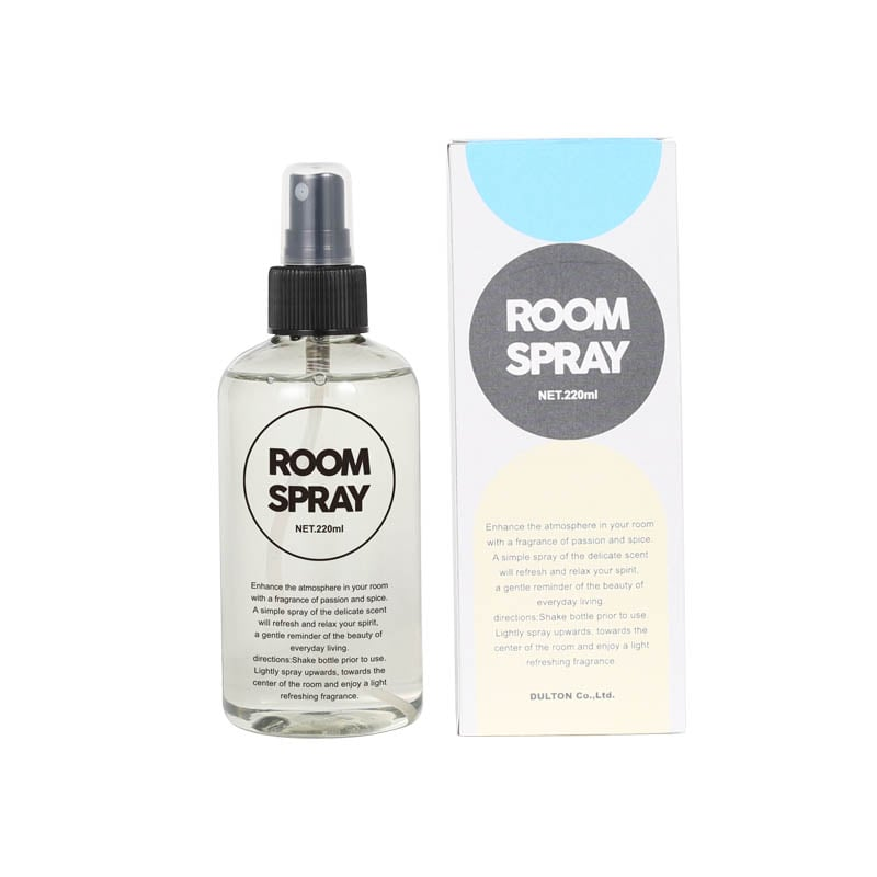 ROOM SPRAY 220ML OCEAN BREEZE