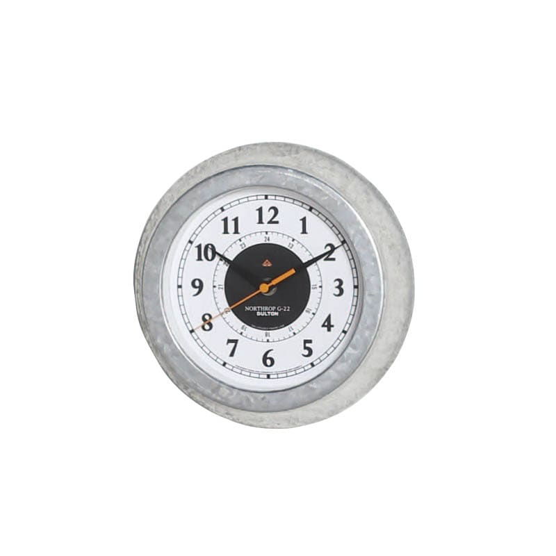 WALL CLOCK ''NORTHROP G-22'' WD