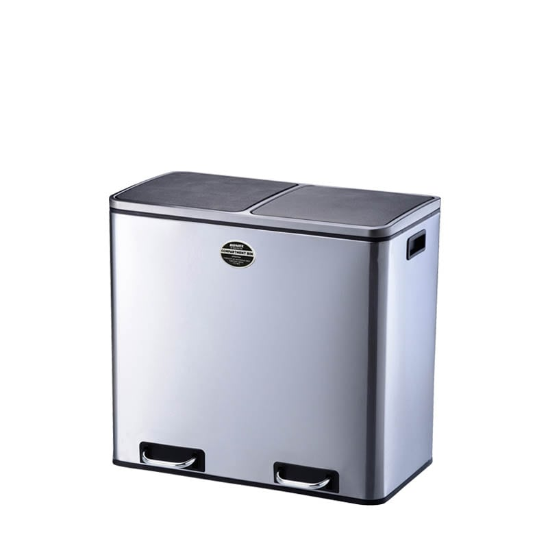 2-COMPARTMENT BIN 60