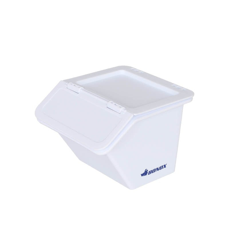 MINI STORAGE BOX WHITE
