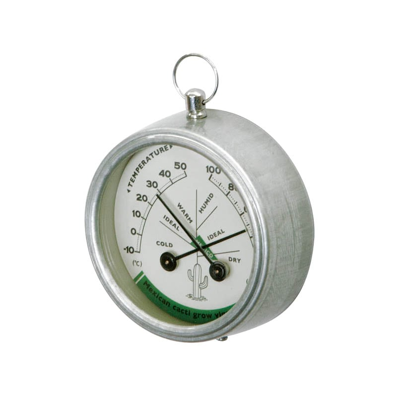 THERMO-HYGROMETER MEXICO