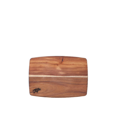ACACIA CUTTING BOARD RECTANGLE S