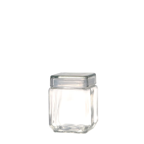 SQUARE CANISTER 1L